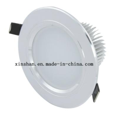 led downlight 3000-6000K 9W