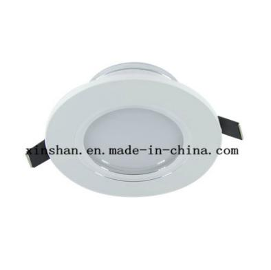 LED recessed downlight 5W lamp