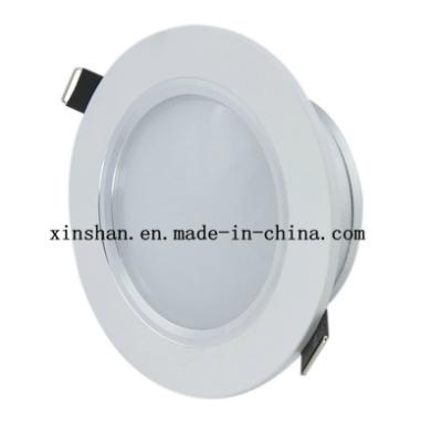 Microwave Radar Sensor LED Downlight