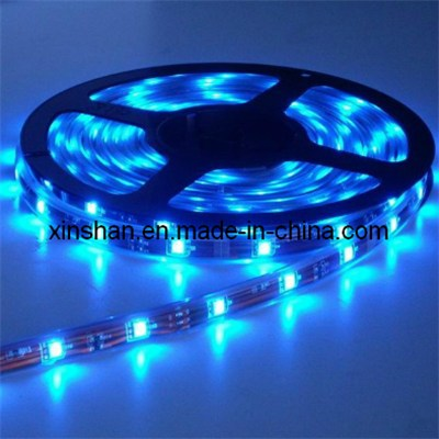 High voltage smd3528 /5050 144 led strip ws2812 30/60led per meter 2835 smd led strip light with 3 years