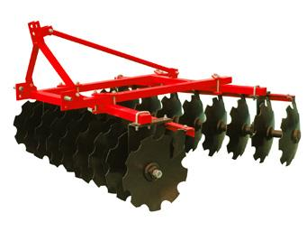 Disc Harrow:light、middle、heavy