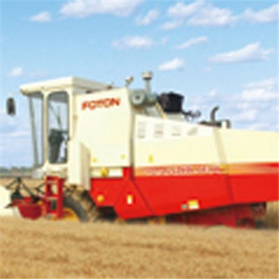 GE20H High Efficiency Harvester