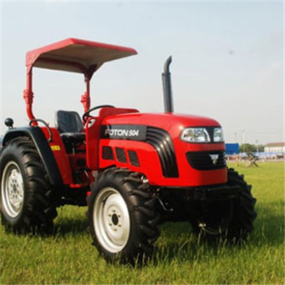 TB504N Narrow Tread Tractor