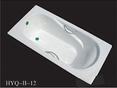 supply cast iron bathtub