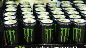 Monster Energy Drinks 250 Ml and All Sizes, Carabao Energy Drinks