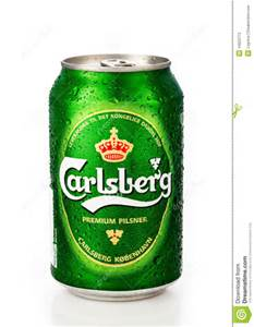 Carlsberg beer 500ml