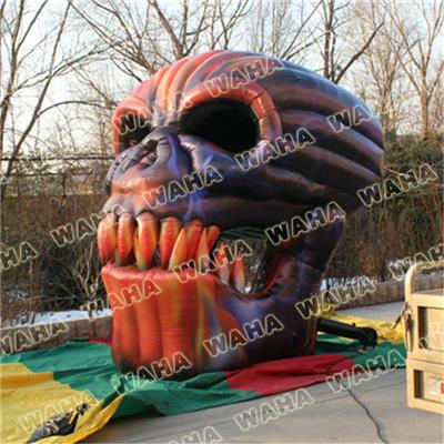 Customized Promotion PVC Inflatable Halloween