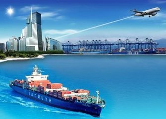 China Cheap Courier Discount Courier Service Parcel Delivery To USA