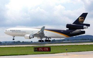 Air Cargo Company From China to UK