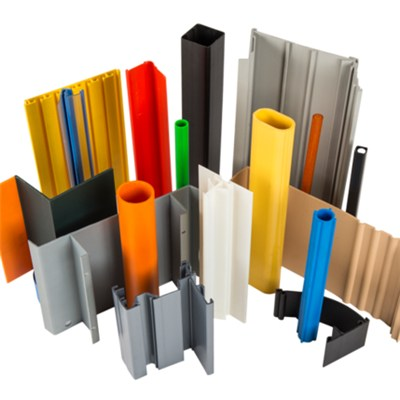 Extrusion Parts And Moulds are derived from High-End Extrusion Technologies And Machines