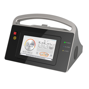 810 + 980nm Smart Pioon ENT laser