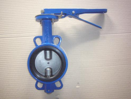 Drilling wafer type butterfly Valves PN6/10/16,ANSI150,BS10,TABLE E,JIS 10K
