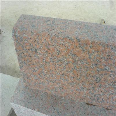 G687 Franite Curbstoe For Walkway Granite Kerbstone For Pavers