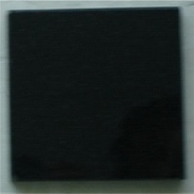 Fengzhen Black Granite Stone For Background Interior Wall Till Decorative Granite Natural Stone