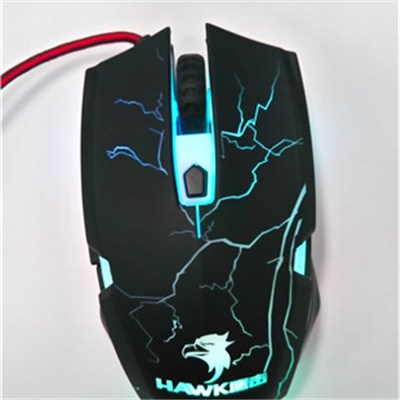 YMX8 Gaming Mouse USB Wired Gaming Mouse Mice for PC Latop