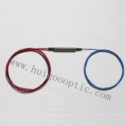 850,980,1060nm Polarization Insensitive Opto Isolator optical components companies