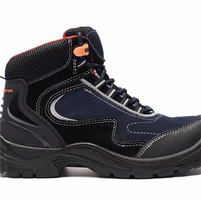 Construction Boots Labor Safety Shoe