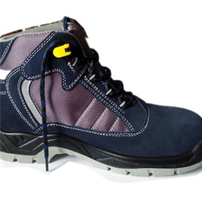 Light Weight Leisure Style Work Boot