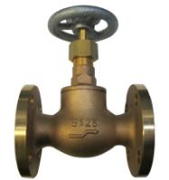 copper flange check valve is a one-way check valve Manufacturers