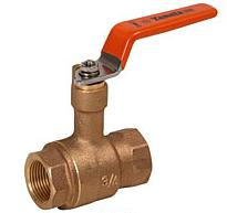 Bronze ball valve body/Gas valve/Float valve body