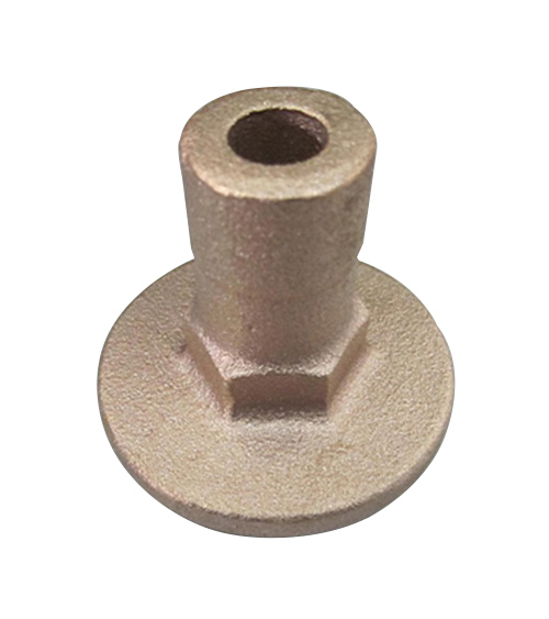 Bronze end cover/Bronze fire valve core/joint