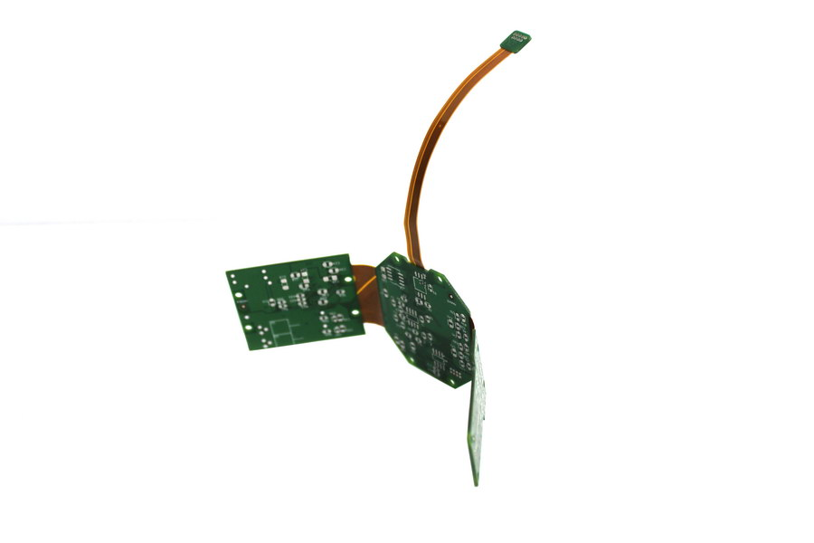 Rigid-flex Printed Circuit Boards(PCB) Manufacturer