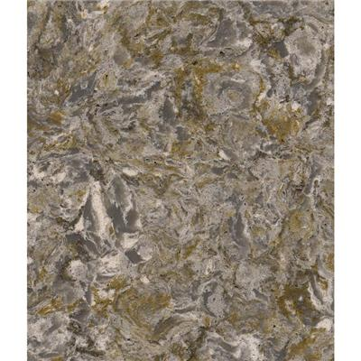 Artificial Marble Veining Pattern White Quartz Stone Countertops Reviews