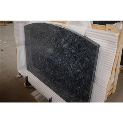 Granite Color Vein Kitchen Dark Grey Quartz Countertop