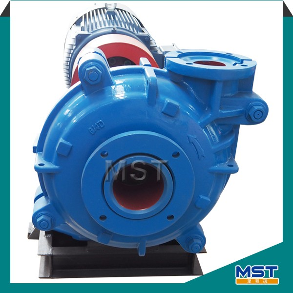 Centrifugal heavy duty electric slurry Mine dewatering pump/Pumps for Mining