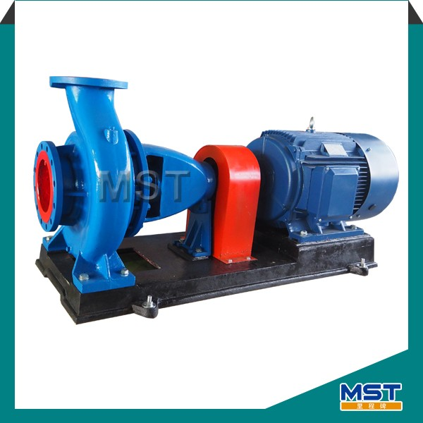 end suction horizontal centrifugal pump, 6 inch water pump specifications