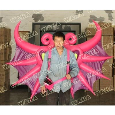 New Brand Halloween Decoration Inflatable Bat