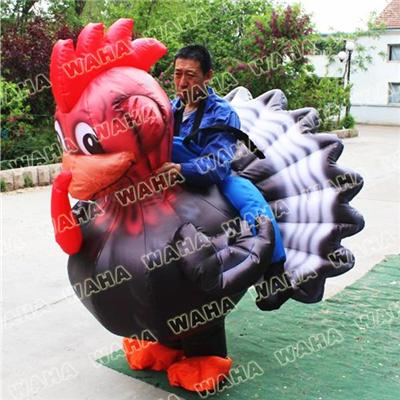 Inflatable Turkey Mascot Costumes For Sale
