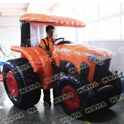 Inflatable Car Costume For Sale