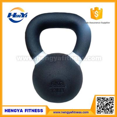 Hot Sale Casting Iron Kettlebell