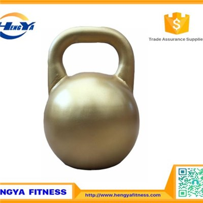 New Percision China Competition Steel Kettlebell For Fitness