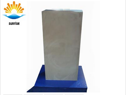 Fused Cast High Zirconia Block