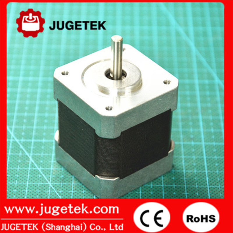 NEMA17 Stepper Motor 40mm Long, 1.2A for 3D printing