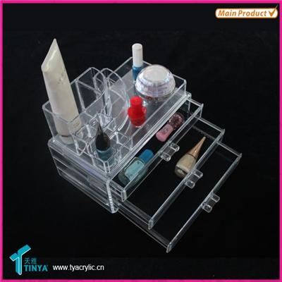 PS Nail Polish Organizer