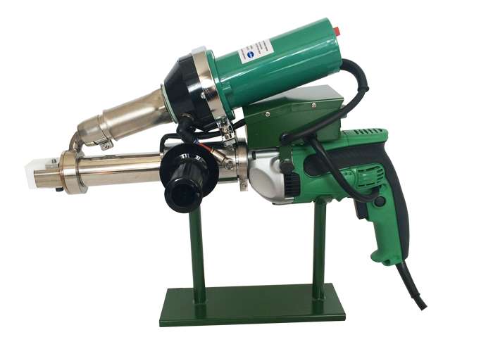 SWT-NS600A Hand Held Extrusion Welder