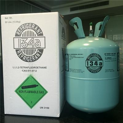 Refrigerant R134A For Automobile A/C