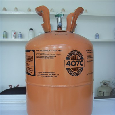 Mixed Refrigerants R407C