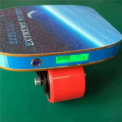 Electric Dual Skateboards
