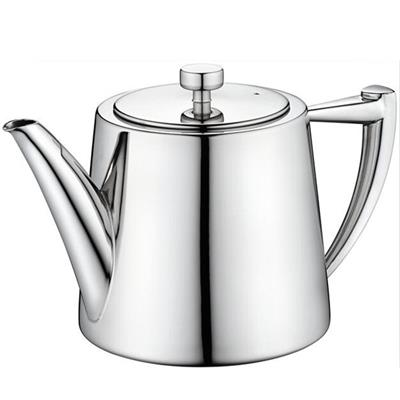 0.3/0.6/0.9/1.2/1.8 L Stainless Steel Oval Teapot From Hong Kong