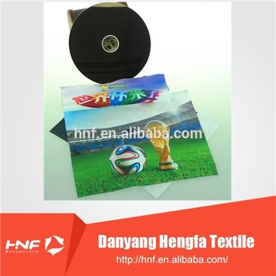 New print Factory 80% polyester 20 %polyamide microfiber cloth