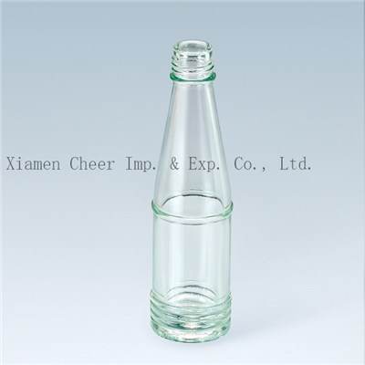 47ml Mustard Oil Glass Bottle (SP47-AD20500)