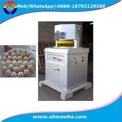 Bread Equipments Automatic Hamburger Bun Dough Divider Rounder