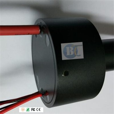 3G HD SDI VIDEO Slip Rings