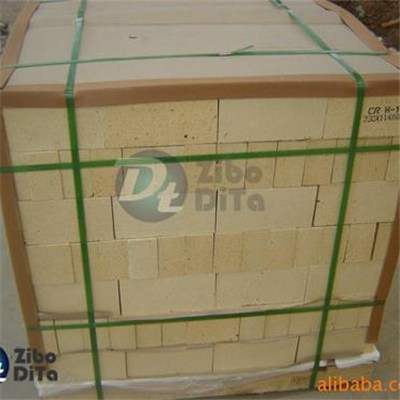 High Alumina Brick with 60 AL2O3