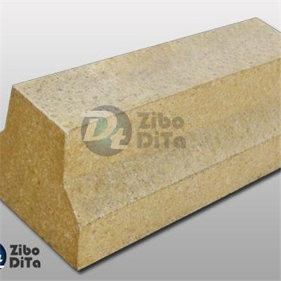 Zibo  High Alumina Refractory Bricks