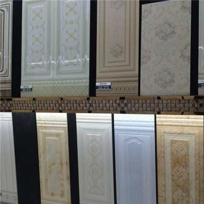 Punch Wall Tiles